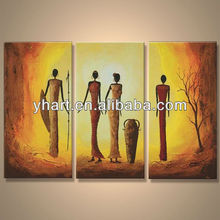 Modern popular handmade oil painting abstract commercial acrylic painting