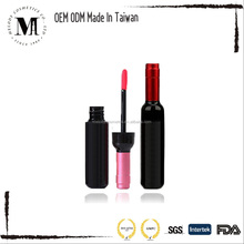 Long Lasting Lip Tint, High Pigment Lip stain, Waterproof, Wine Bottle Shaped