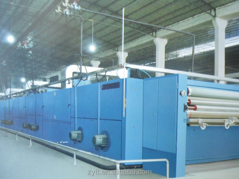 textile drying machine made in China for sell