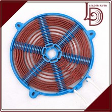 copper induction coil, electromagnetic induction coil, induction cooker coil