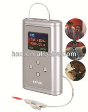 painless physiotherapy device for high blood pressure reducer ear acupuncture