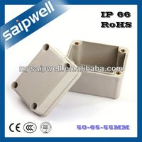 2014 50*65*55MM Rca Cable Switch Box