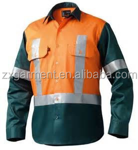 China manufacturer reflective workwear