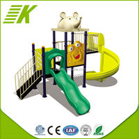 2015 Kaip top playground equipment for restaurants