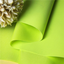 PU/PVC coated fabric upholstery 300D polyester fabric