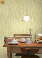hot sale thicker washable pvc vinyl project wallpaper for hotel offices walls projects