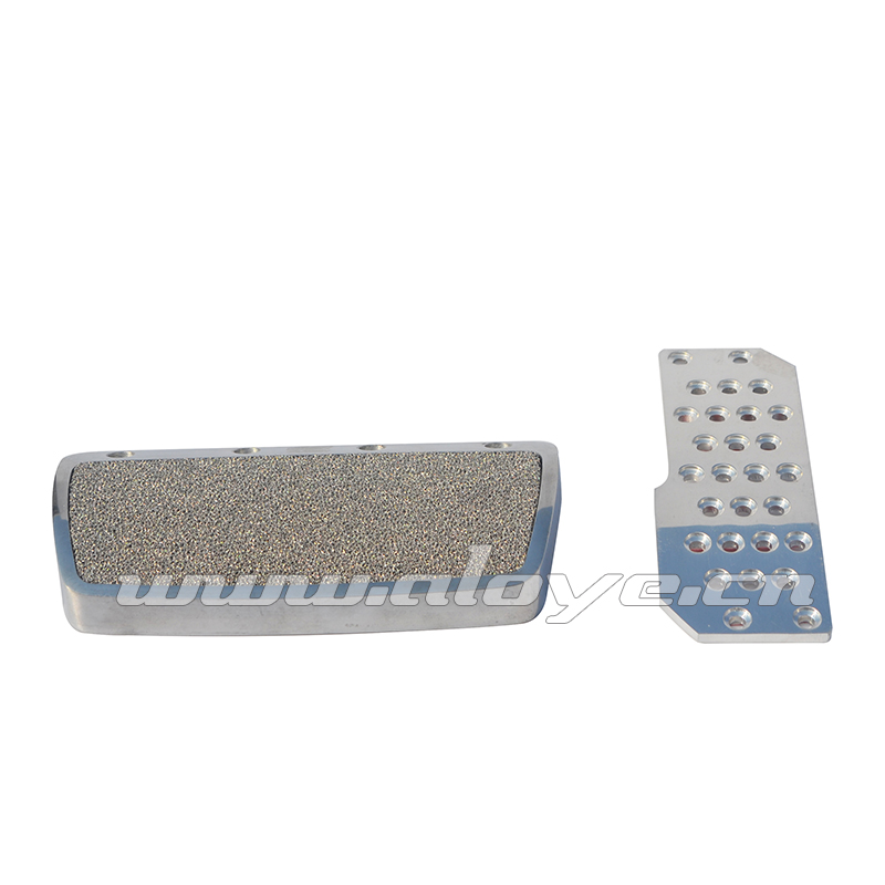 Automatic Shift Car Non Slip Design Brake Pedal