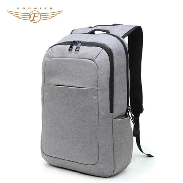 high quality school bags canvas backpack