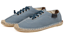 Espadrille Casual Shoes and Canvas Jute Sole ShoesEspadrille Casual Shoes and Canvas Jute Sole Shoes