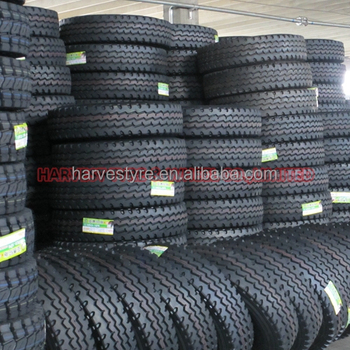 Excellent tyre YTH10 385/65R22.5 TRUCK TYRE