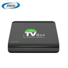 Factory cheap wholesale google android 5.1 6.0 smart tv box m8s mini RK3229 firmware update Cheap android tv box private M8S-II