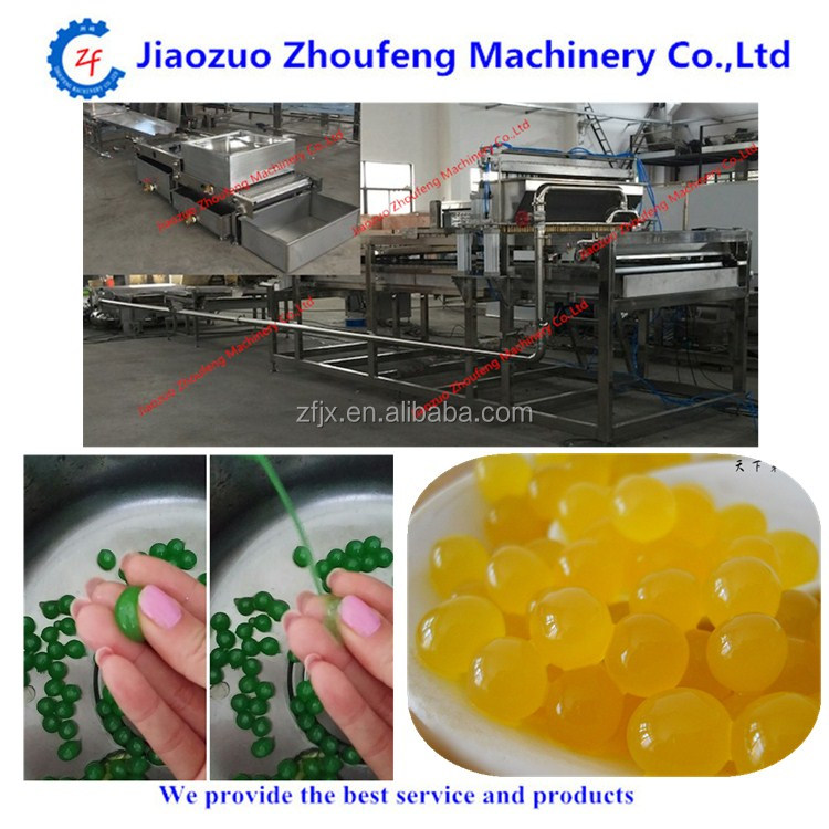 Tapioca pearl machine for making popping boba(whatsapp +008613782789572)