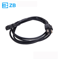USA Computer Power Cable / Cord