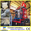 Longwell High Quality Automatic EPS ICF Machine