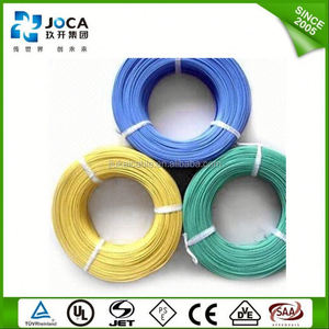 Low Voltage Wire UL2689/UL2789 Hook-Up Wire 60C 30V Extruded PVC Insulated Multicore Wire