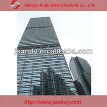 Structural Glass Curtain Wall