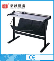 Paper/picture Rolling Cutter Machine/paper rotary trimmer/manual paper cutter