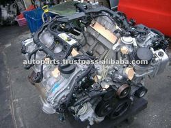 Mercedes Benz Used engine for E300 W211