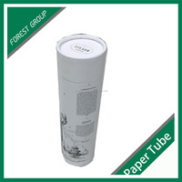 OEM CHEAP ROUND PAPER GIFT BOX CYLINDER BOX PAPER TUBE