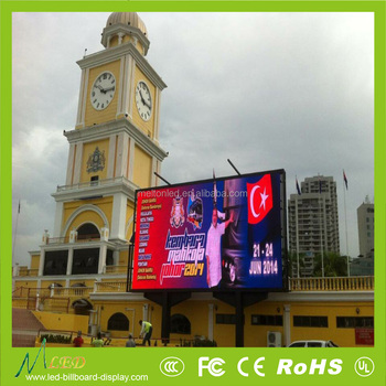 P4.81,P5,P5.95,P6,P6.25,P8 high resolution outdoor led display price