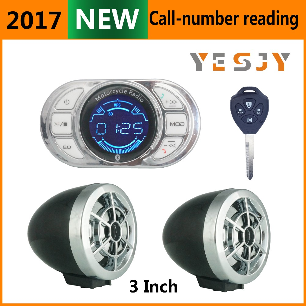 8 years history economical immobilizer one way motorcycle alarm system