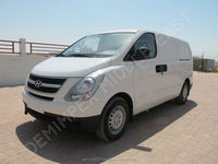 Price of Hyundai H1 Dubai