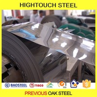 Best Wholesale Ss 410 Stainless Steel Sheet Material Flexible Stainless Steel Band