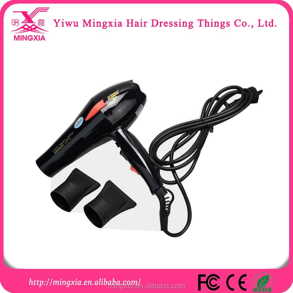 China Wholesale hair dryer with 110v and 220v