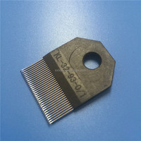 Guide series spare part for warp knitting machineKL-32-93-0-1