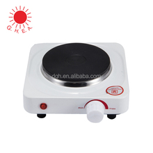 Guangzhou electric square single hot plate with Free Design Fashion Style