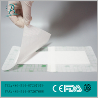 Health Medical Types Of Surgical Dressing