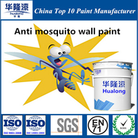 Hualong Anti Mosquito Interior Emulsion Latex