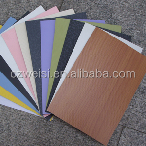 high pressure laminate formica sheet/ HPL