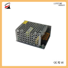 12v 2a 24w constant voltage LED power supply for LED strips,display with CE,ROHS approved
