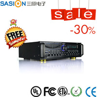 brand name amplifier SASION 600W audio amplifier power amplifier