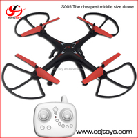 Online shopping low price 2.4G Large RC Toy Helicopter dron for beginner