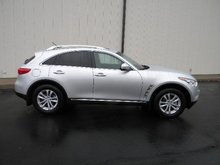 2009 INFINITI FX35 Base Pre Owned Vehicle Used