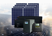 China solar panel manufacturer! PID free! high quality 250w poly photovoltaic solar panel solar system rooftop system