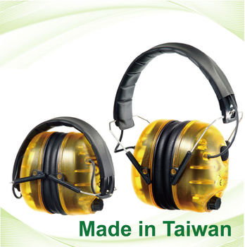 EHP200602 High quality Electronic Earmuffs