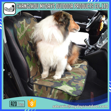 Professional designers dog front car seat covers for pet protection