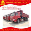 Vehicles for 10 Wheels Tipper Truck