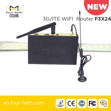 wireless router with serial port forWireless 3g 4g wifi router for vehicle