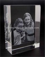 shenhui 3d image laser engraver for crystal glass (want agents)