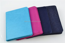 2013 popular travel waterproof fashion passport case