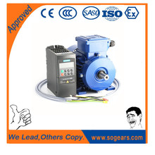Copper wire motor ac motor low rpm