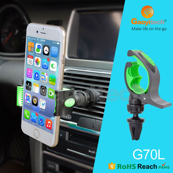 ROHS REACH Compatible Iphone Android Car Holder