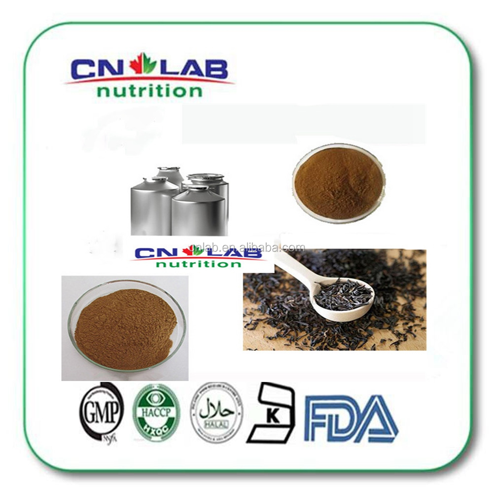 China black tea extract powder for loose weight