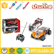 Newest 1:16 RC Mini Cars Electric Remote Control Toys 4CH Radio Controlled Cars