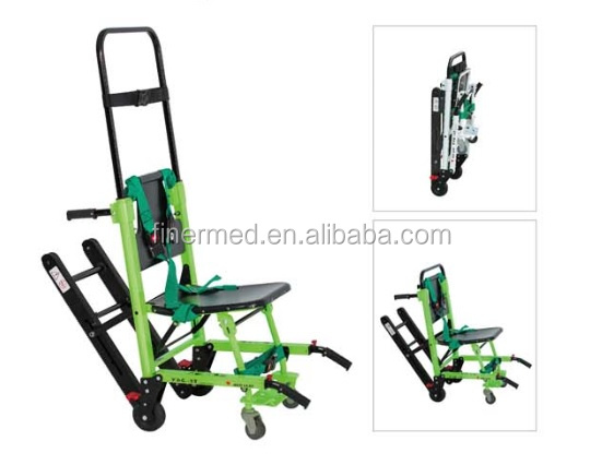 Lightweight Emergency Evacuation chair