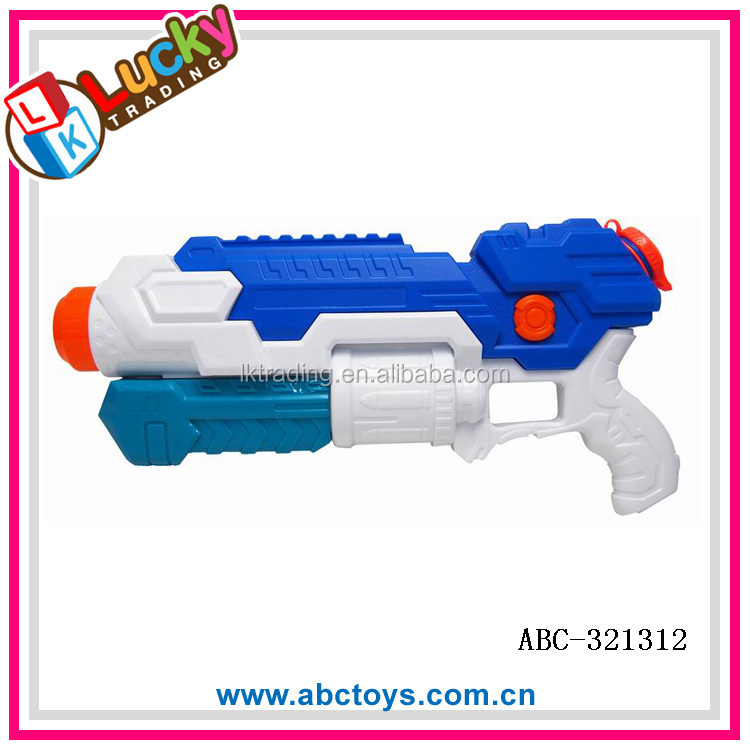 39cm Summer outdoor blaster toys water gun for children